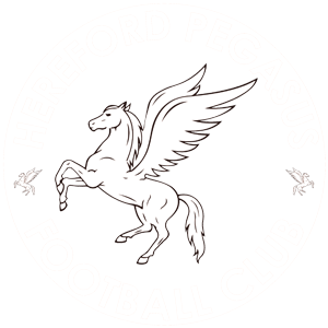 Hereford Pegasus Football Club
